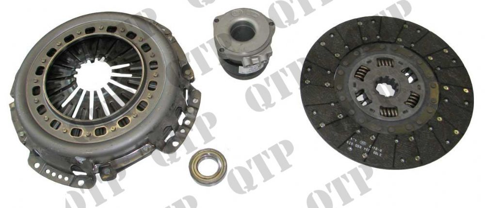 Clutch Kit Ford 40 Series - TS Series Complet